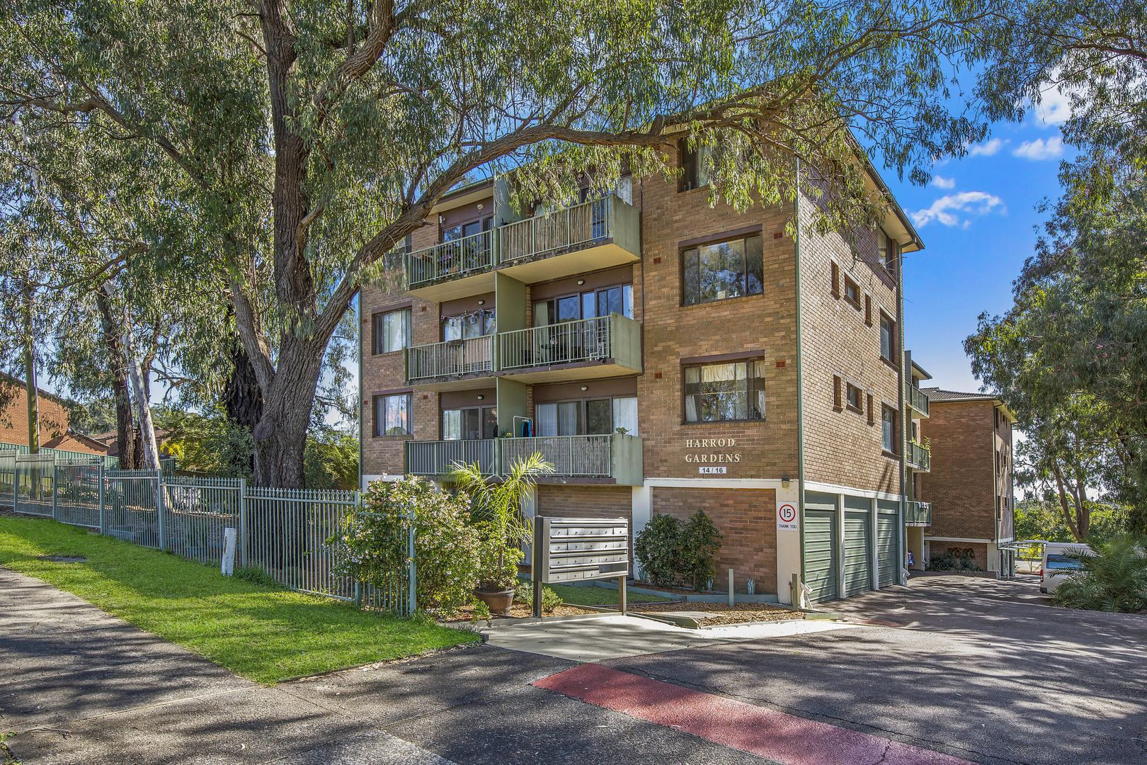 14/14-16 Warner Avenue, Wyong NSW 2259, Image 0