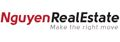 Nguyen Real Estate's logo