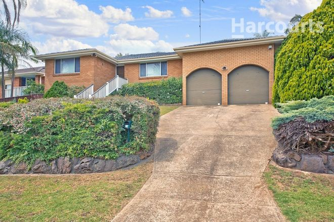 Picture of 14 Bimbadeen Avenue, BRADBURY NSW 2560