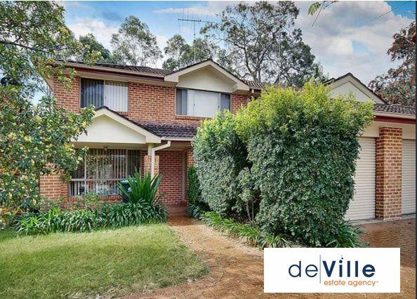 13b Kingussie Avenue, Castle Hill NSW 2154, Image 0
