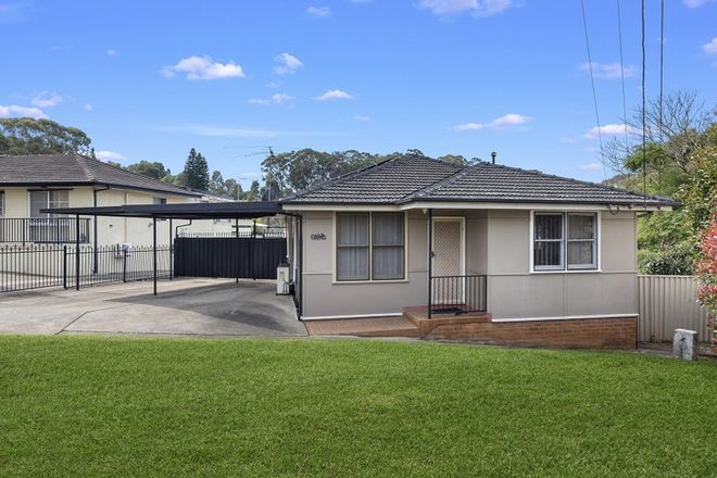 Picture of 102 Strickland Crescent, ASHCROFT NSW 2168