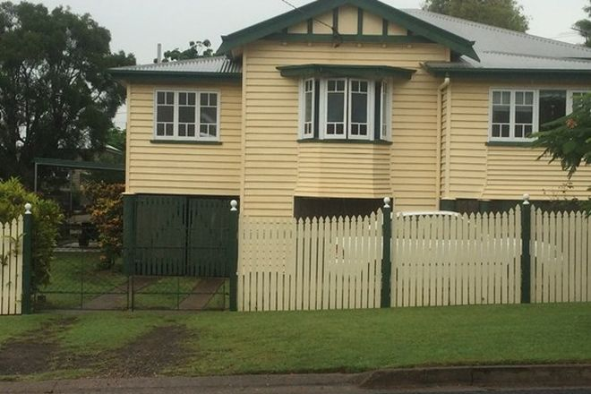 Picture of 5 Foote Street, NEWTOWN QLD 4305