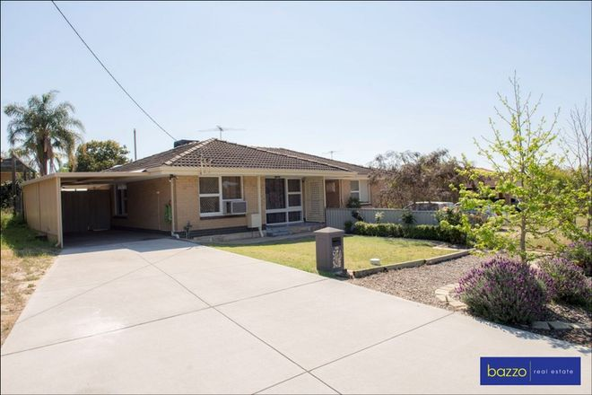 Picture of 44A Alfreda Ave, MORLEY WA 6062