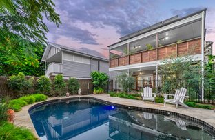 Picture of 15 Longfellow Street, Norman Park QLD 4170