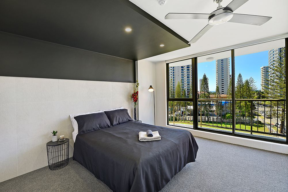 20/43 Enderley  Avenue, Surfers Paradise QLD 4217, Image 2