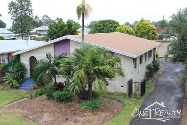 22 St Mungo Street, Granville QLD 4650, Image 0