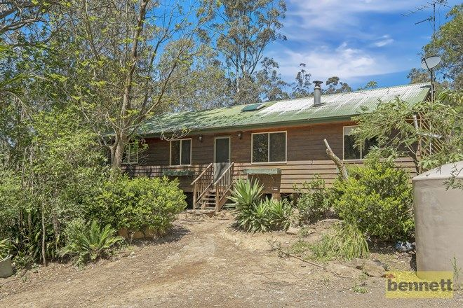 Picture of 231 Upper Colo Road, WHEENY CREEK NSW 2758