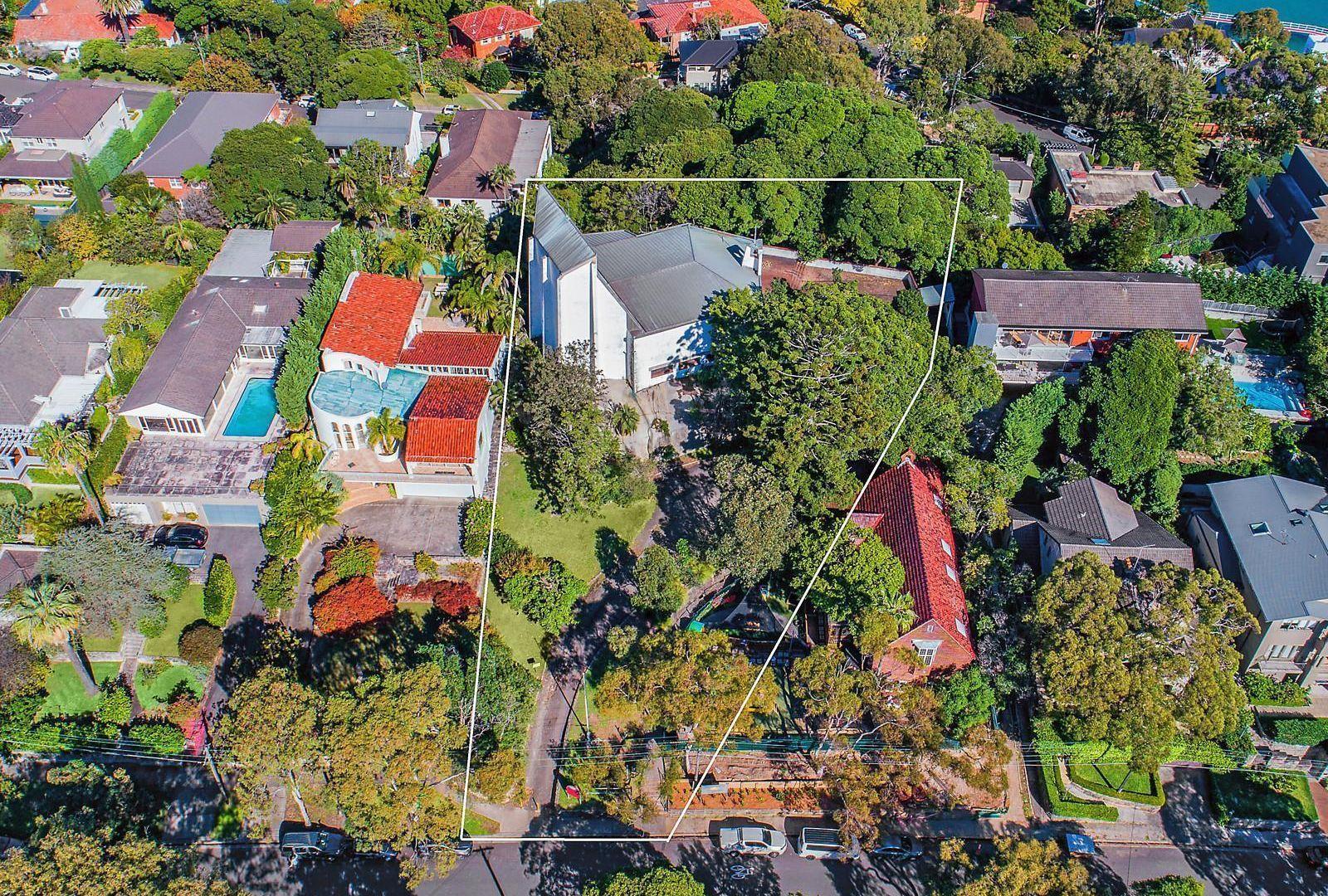32B Fitzwilliam Road, Vaucluse NSW 2030, Image 2