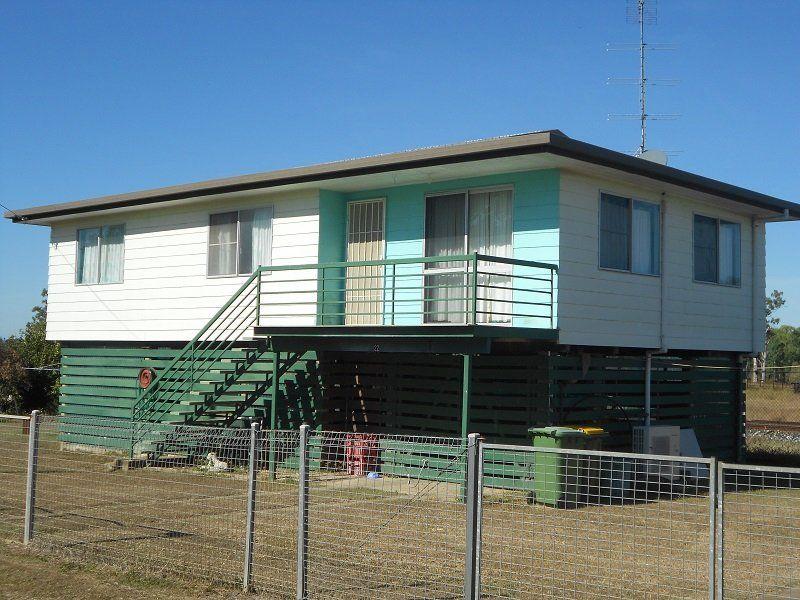 22 RAILWAY STREET, Marlborough QLD 4705, Image 0