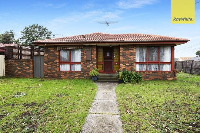 Picture of 16 Rex Street, KINGS PARK VIC 3021