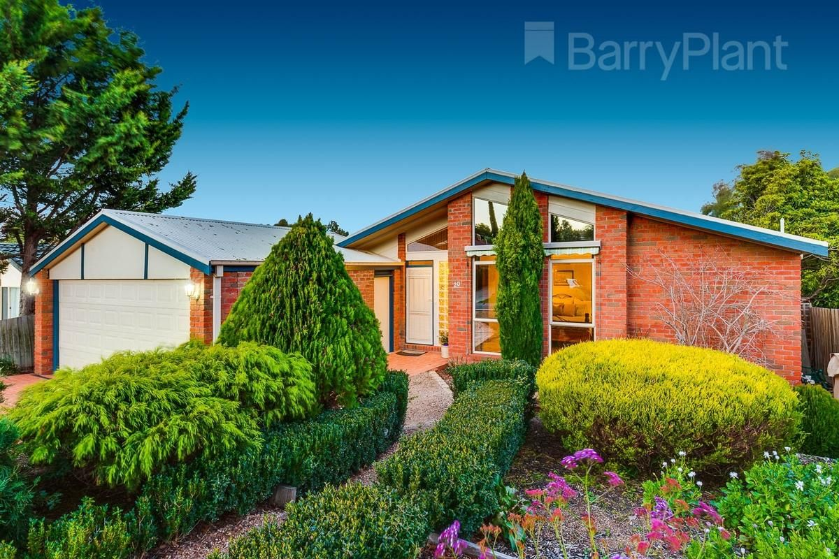 20 Brett Court, Sunbury VIC 3429, Image 0