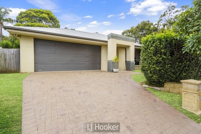 Picture of 4 Celestial Drive, MORISSET PARK NSW 2264