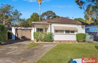 Picture of 38 Scott Street, Toongabbie NSW 2146