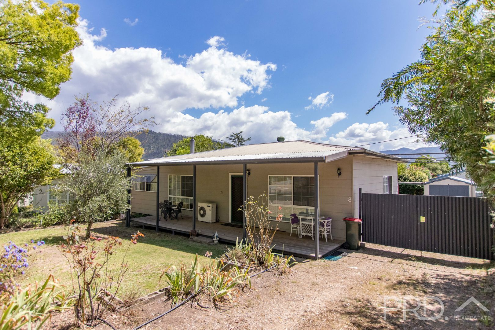 8 Lampe Street, Talbingo NSW 2720, Image 1