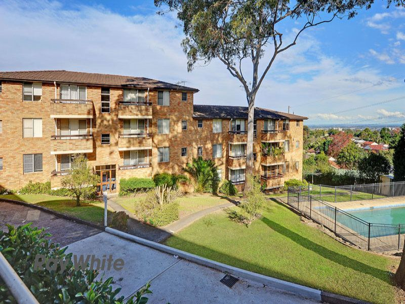 8/1 Tiptrees Ave, Carlingford NSW 2118, Image 0