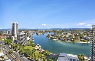 Picture of 3177/23 Ferny Avenue, Surfers Paradise QLD 4217