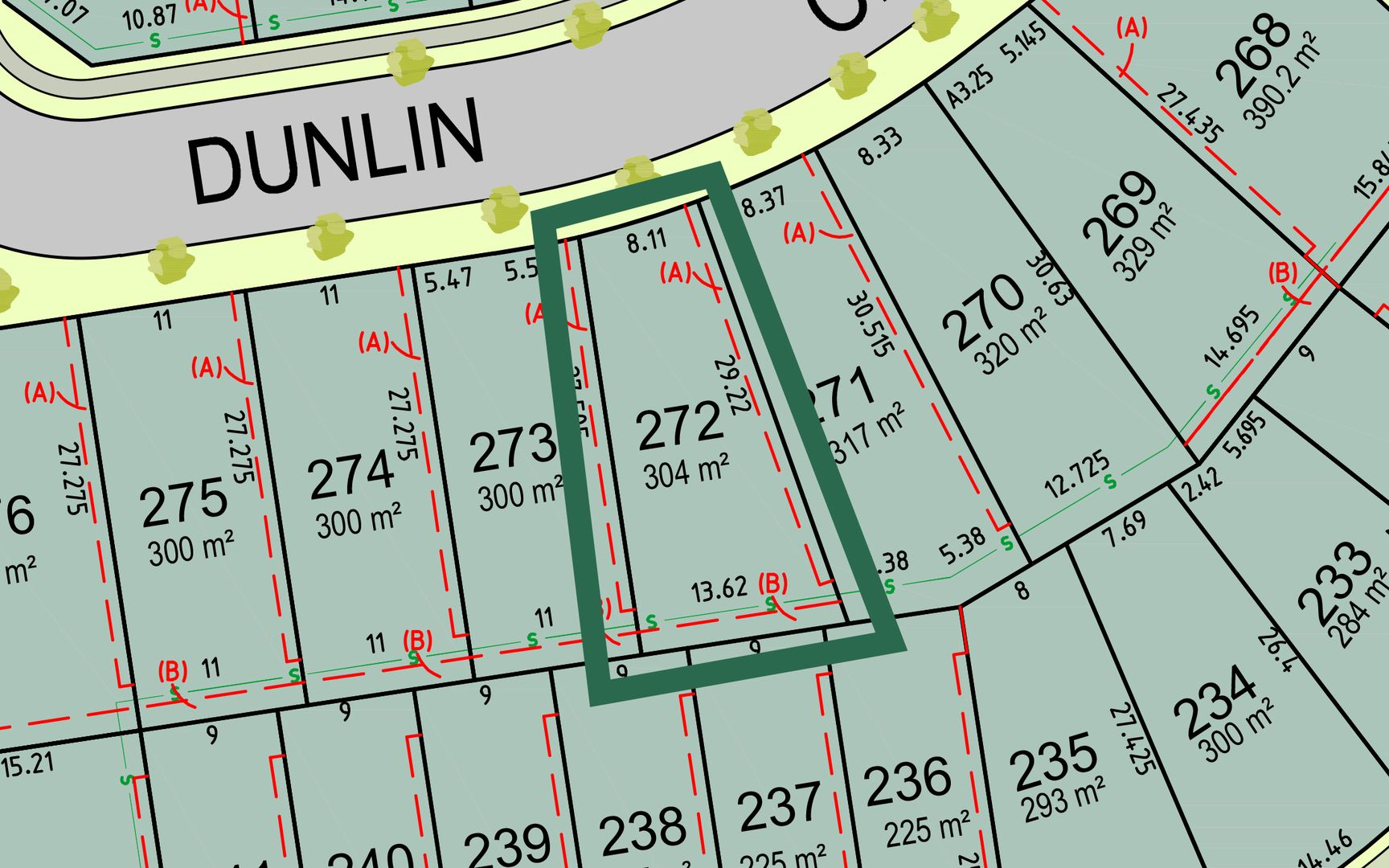 Lot 272 Proposed Road, Marsden Park NSW 2765, Image 0