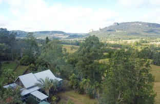 Picture of 87 Cullen Road, Nimbin NSW 2480