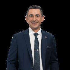 Fabian Villella, Sales representative