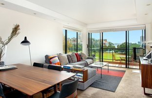 Picture of 407/1A Clement Place, Rushcutters Bay NSW 2011