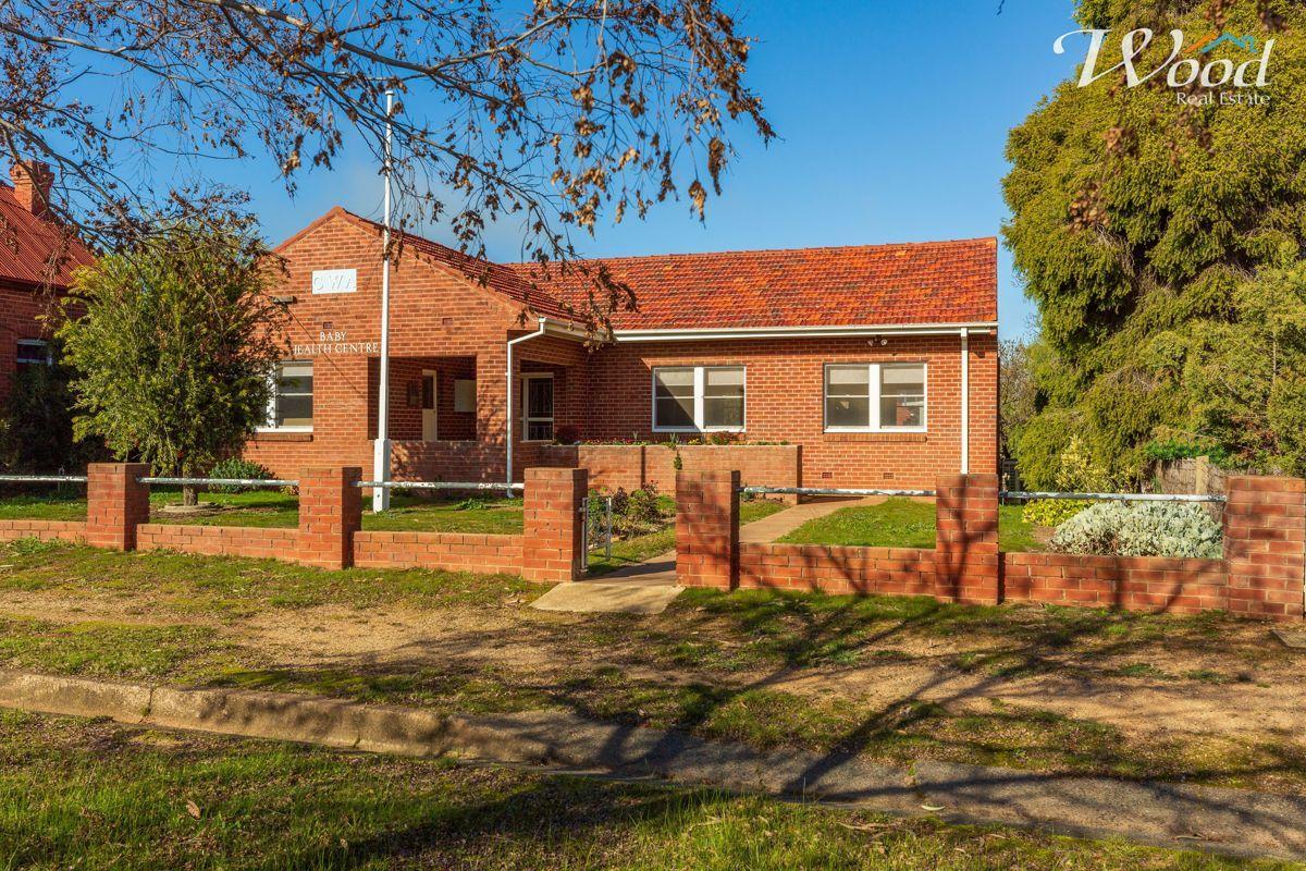 11 Lyne St, Henty NSW 2658, Image 0