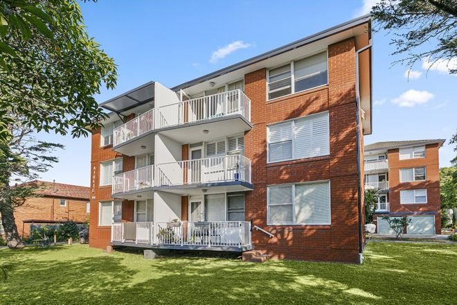 Picture of 14/110 Kingsway, WOOLOOWARE NSW 2230