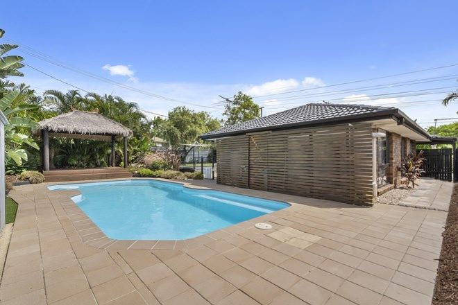 Picture of 45 Harburg Drive, BEENLEIGH QLD 4207