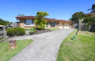Picture of 10 Knight Crescent, Nerang QLD 4211