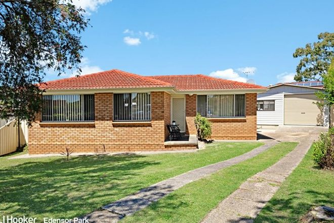 Picture of 9 Hoyle Place, GREENFIELD PARK NSW 2176