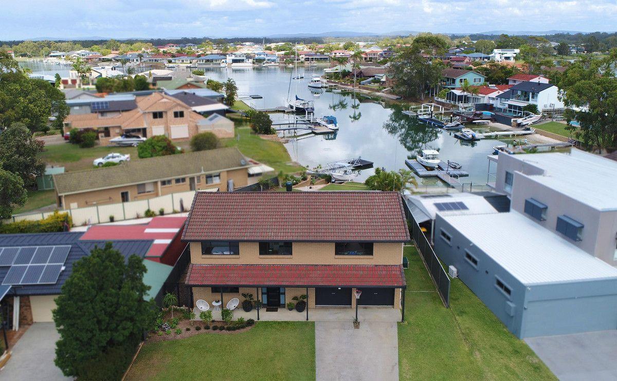 1 Westringia Place, Yamba NSW 2464, Image 0