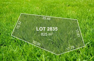 Picture of Lot 2835 Fordham Road, Point Cook VIC 3030