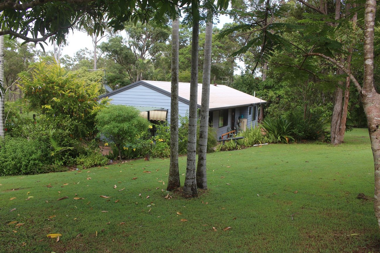 29 Evergreen Drive, Branyan QLD 4670, Image 0