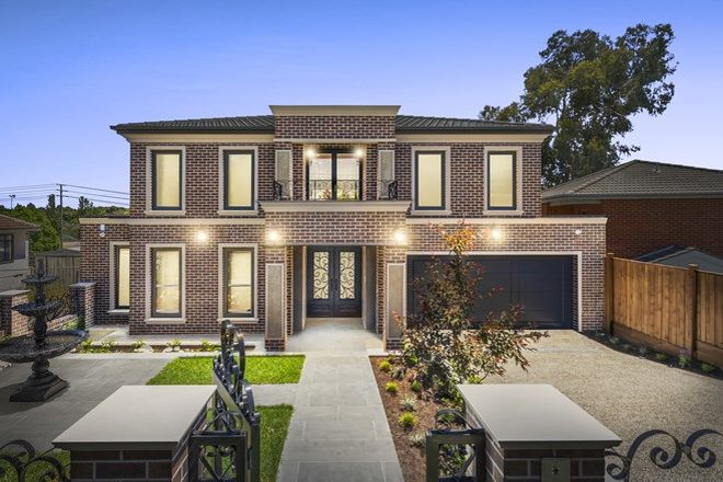 Picture of 35 Jingella Avenue, ASHWOOD VIC 3147