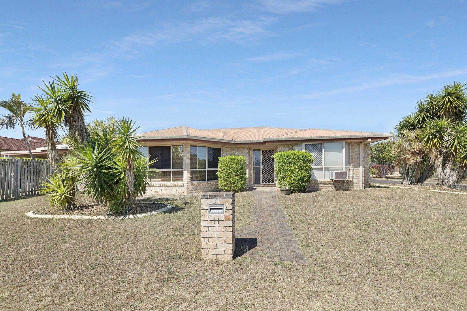 11 Waratah Drive, Avoca QLD 4670, Image 0