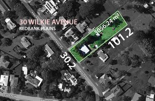 Picture of 30 Wilkie Avenue, Redbank Plains QLD 4301