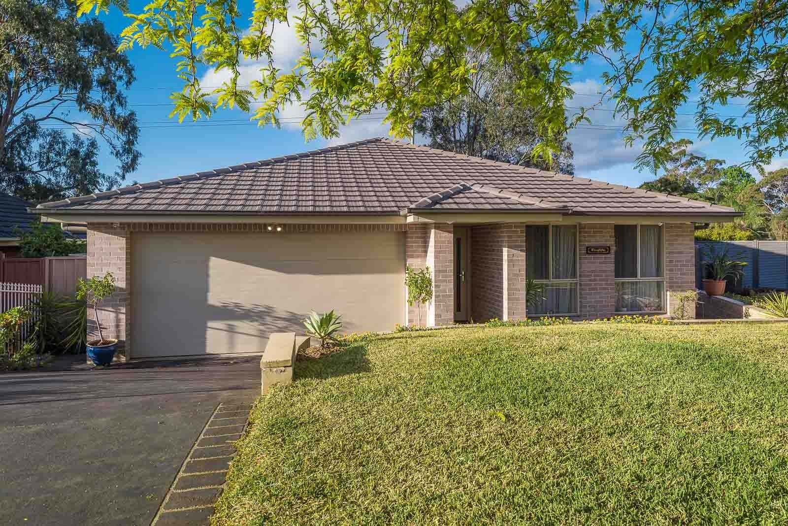 21 Petunia Place, Macquarie Fields NSW 2564, Image 0