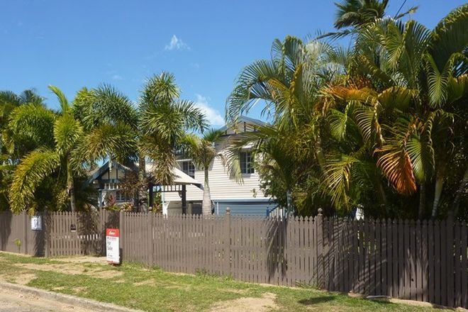 Picture of 11 Sneyd Street, WEST MACKAY QLD 4740
