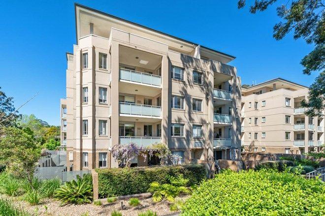 Picture of 38/26 Marian Street, KILLARA NSW 2071