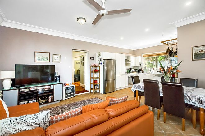 Picture of 24 Killoola Street, CONCORD NSW 2137