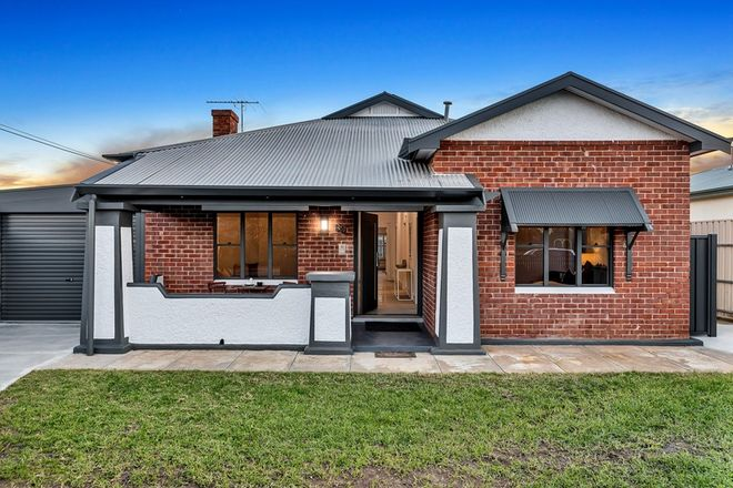 Picture of 63 Reynell Street, KILKENNY SA 5009