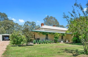 Picture of 732 Oxley Flats Road, Oxley Flats VIC 3678