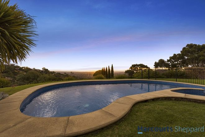 Picture of 2 Mountainview Place, MOUNT OSMOND SA 5064