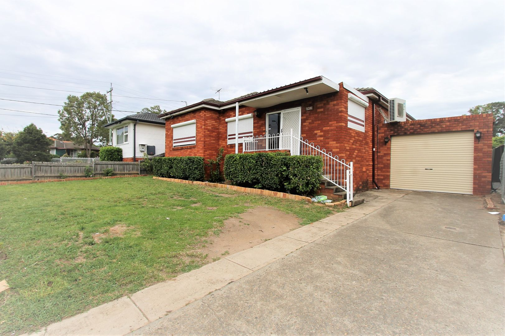 126 Bulli Road, Old Toongabbie NSW 2146, Image 0
