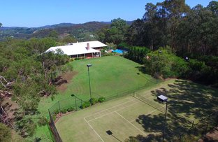 Picture of 170 Boscombe Road, Brookfield QLD 4069