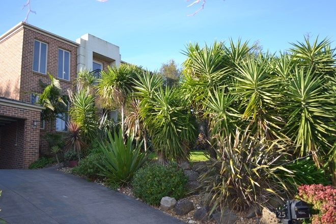 Picture of 25 timberside drive beaconsfield, BEACONSFIELD VIC 3807