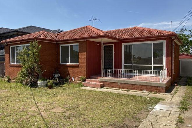 Picture of 3 Garran Street, FAIRFIELD WEST NSW 2165