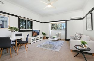 Picture of 4/530 New Canterbury Road, Dulwich Hill NSW 2203