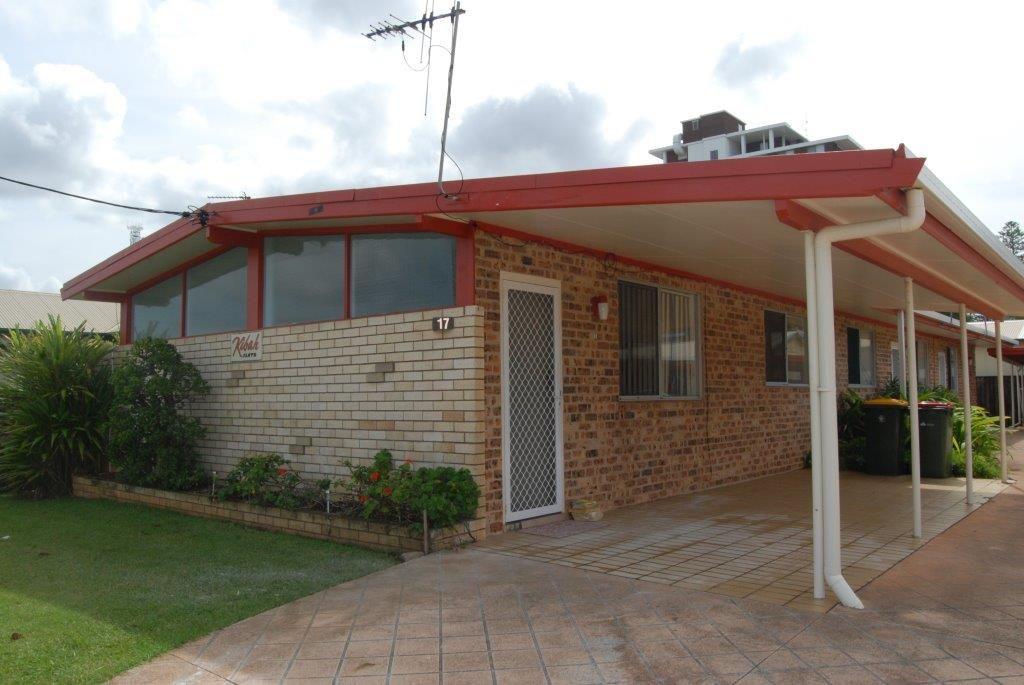 3/17 Gordon Street, Port Macquarie NSW 2444, Image 0