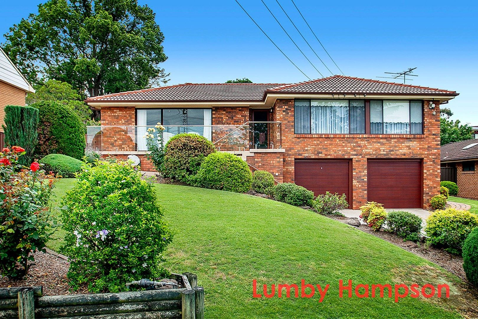 6 Lincoln Place, Castle Hill NSW 2154, Image 0