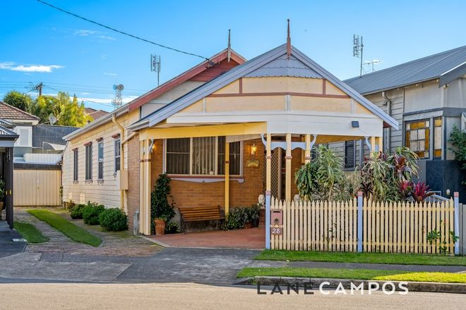 Picture of 28 Pokolbin Street, BROADMEADOW NSW 2292